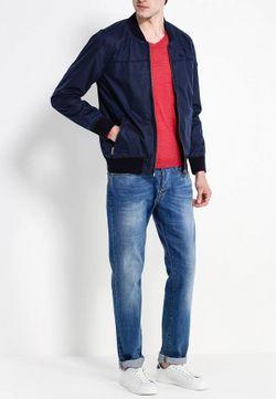 Куртка s.Oliver Denim                                                                                                              синий цвет