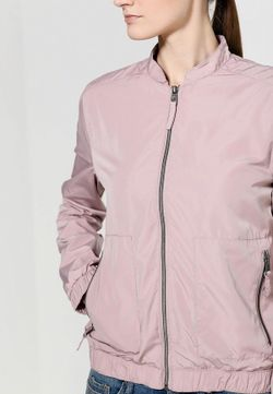 Ветровка s.Oliver Denim                                                                                                              розовый цвет