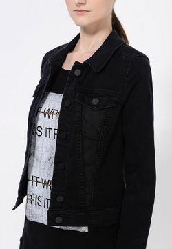 Куртка Джинсовая s.Oliver Denim                                                                                                              серый цвет