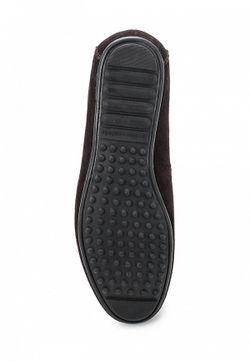 Мокасины Quattrocomforto                                                                                                              коричневый цвет