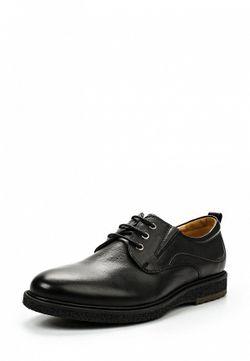 Ботинки Quattrocomforto                                                                                                              чёрный цвет