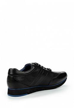 Кроссовки Quattrocomforto                                                                                                              чёрный цвет