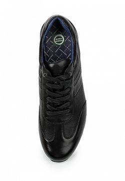 Кроссовки Quattrocomforto                                                                                                              черный цвет
