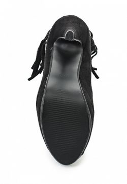 Туфли Queen Vivi                                                                                                              чёрный цвет