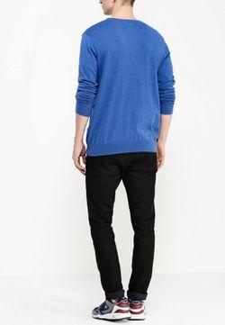 Джемпер Quiksilver                                                                                                              синий цвет
