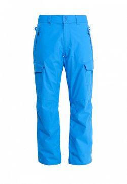 Брюки Сноубордические Quiksilver                                                                                                              голубой цвет