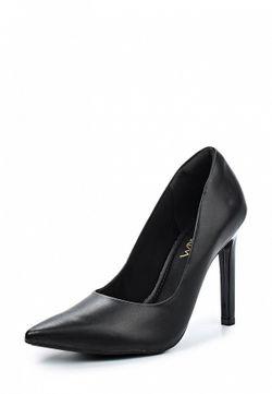 Туфли Ramarim                                                                                                              чёрный цвет