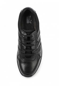 Кроссовки Ralf Ringer                                                                                                              черный цвет
