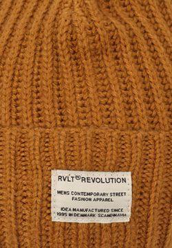 Шапка Revolution                                                                                                              желтый цвет