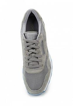 Кроссовки Reebok Classics                                                                                                              серый цвет