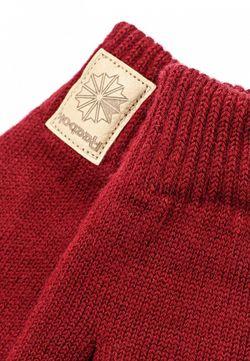 Перчатки Reebok Classics                                                                                                              красный цвет