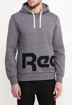 Худи Reebok Classics                                                                                                              серый цвет