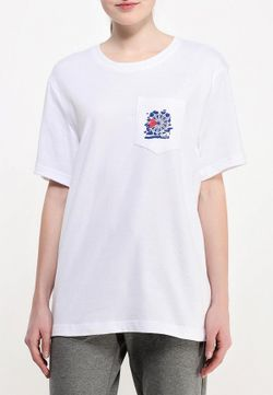 Футболка Reebok Classics                                                                                                              белый цвет