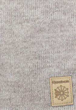 Шарф Reebok Classics                                                                                                              серый цвет