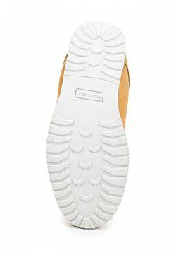 Ботинки Reflex                                                                                                              коричневый цвет