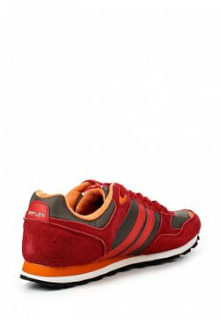 Кроссовки Reflex                                                                                                              красный цвет