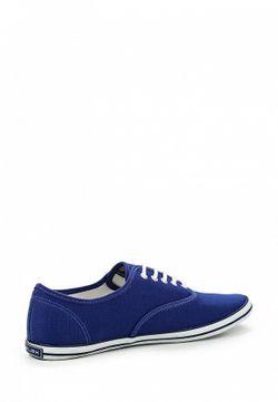 Кеды Reflex                                                                                                              синий цвет