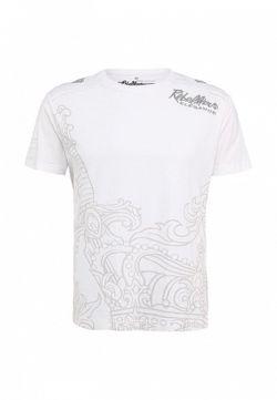 Футболка Rebel Spirit                                                                                                              белый цвет