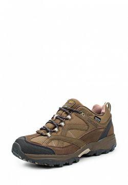 Ботинки Трекинговые REGATTA                                                                                                              коричневый цвет