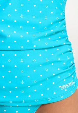 Купальник REGATTA                                                                                                              голубой цвет