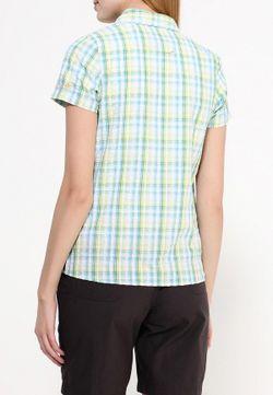 Рубашка REGATTA                                                                                                              многоцветный цвет