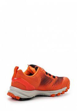 Кроссовки Reebok                                                                                                              оранжевый цвет