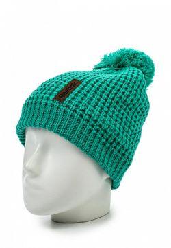 Шапка Reebok                                                                                                              зелёный цвет