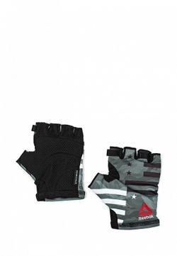 Перчатки Для Фитнеса Reebok                                                                                                              многоцветный цвет