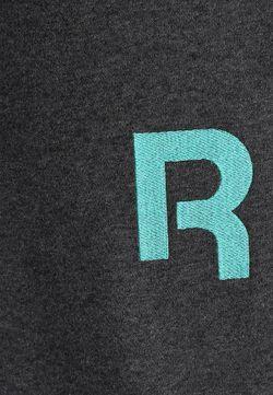 Брюки Спортивные Reebok                                                                                                              серый цвет