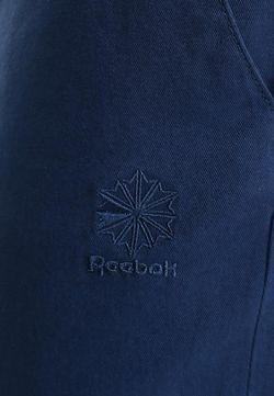Брюки Reebok Classics                                                                                                              синий цвет