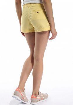 Шорты Reebok                                                                                                              желтый цвет