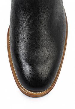 Ботинки River Island                                                                                                              черный цвет