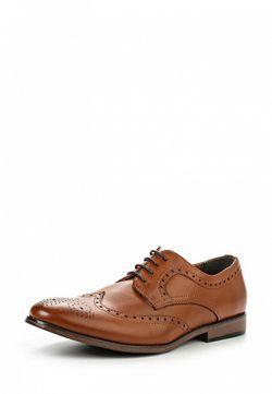 Туфли River Island                                                                                                              коричневый цвет