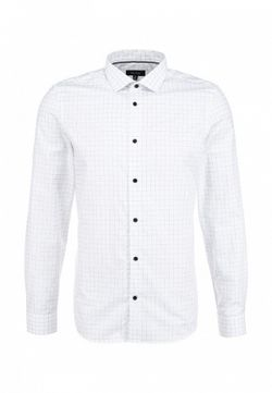 Рубашка River Island                                                                                                              белый цвет