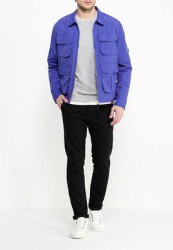 Куртка River Island                                                                                                              синий цвет