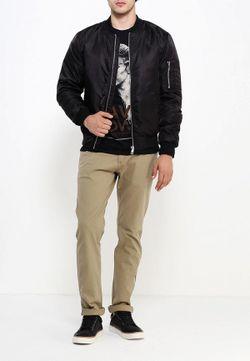 Куртка River Island                                                                                                              черный цвет
