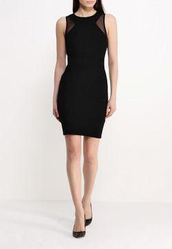 Платье River Island                                                                                                              черный цвет