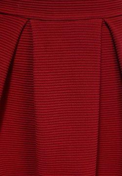Юбка Rinascimento                                                                                                              красный цвет