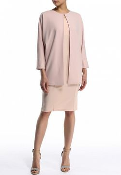 Пальто Rinascimento                                                                                                              бежевый цвет