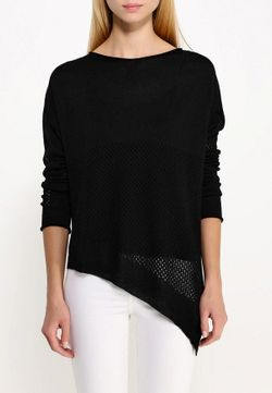 Джемпер Rinascimento                                                                                                              черный цвет