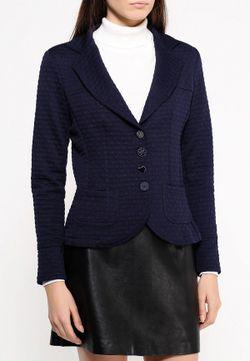 Пиджак Rinascimento                                                                                                              синий цвет
