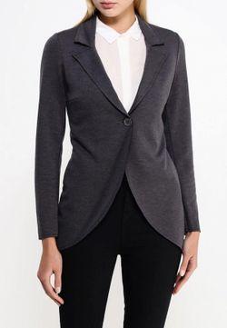 Пиджак Rinascimento                                                                                                              серый цвет