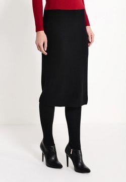 Юбка Rinascimento                                                                                                              черный цвет