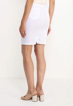 Юбка Rinascimento                                                                                                              белый цвет