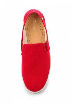 Эспадрильи Rivieras                                                                                                              красный цвет