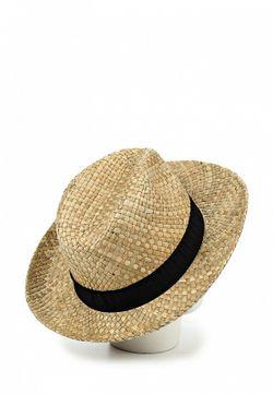 Шляпа R Mountain R.Mountain                                                                                                              бежевый цвет