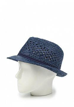 Шляпа R Mountain R.Mountain                                                                                                              синий цвет