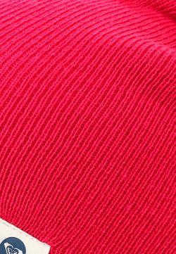 Шапка Roxy                                                                                                              Фуксия цвет