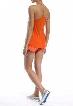 Майка Roxy                                                                                                              оранжевый цвет