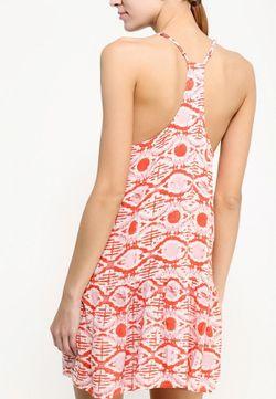 Сарафан Roxy                                                                                                              оранжевый цвет